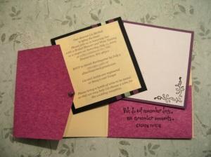 BridalInvite -4-